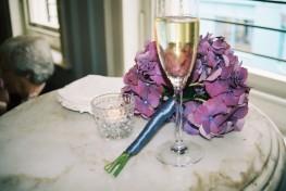 Soho Wedding