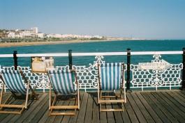 Brighton. Copyright Alannah Lucy.