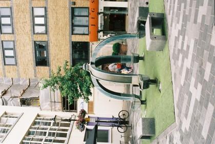 London. Copyright Alannah Lucy