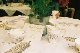 Judy's Vintage Fair.