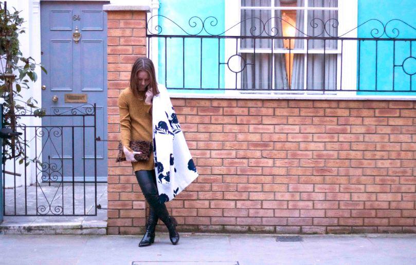 Emily in London